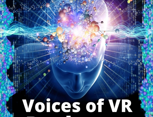Voices of VR